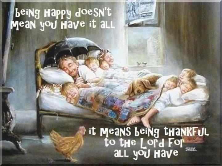 poor but happy quotes